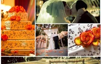 jennifer + gary - Featured on The Wedding Yentas!