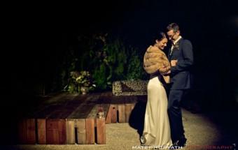 kat + oliver - Wedding