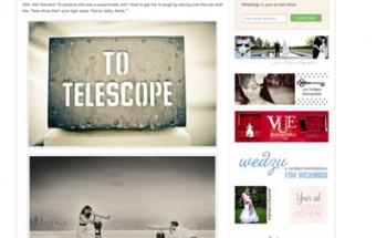 tasneem + abhi – Featured on Pretty Little Weddings!