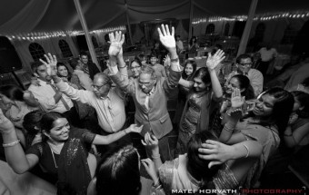 aparna + kunal - Wedding