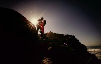 SneakPeek: Engagement - saher + bavidra