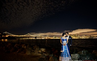 Sneak Peak: Treasure Island - San Francisco Wedding: saher + bavidra
