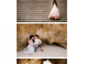 ayesha + keval Featured on Ceremony Blog!