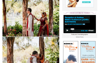 los angeles indian wedding photography, matei horvath photography