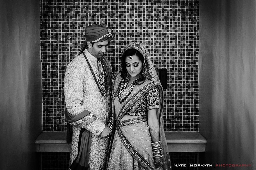 Siddhi and Ashish