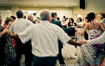 alina + andrei - Wedding Candids