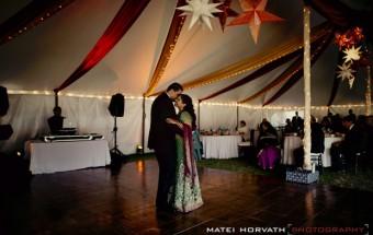sarah + nilay - Wedding