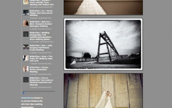 alina + andrei – Featured on BridesView!