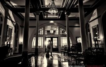 Driskill Hotel, Austin, TX Wedding: shivani + saurin