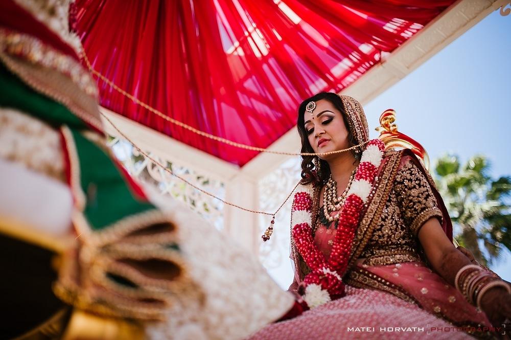 Hyatt Regency Huntington Beach and Ashish and Siddhi Indian Wedding Ceremony